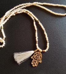 Nova ogrlica z obeski ❤️