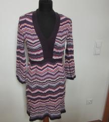 Pletena obleka ali tunika