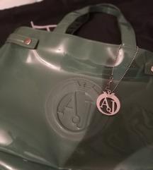 Original torba Armani