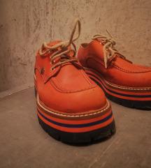 NOVI Morusso čevlji, POSTAVI SVOJO CENO