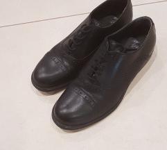 Oxford usnjeni čevlji