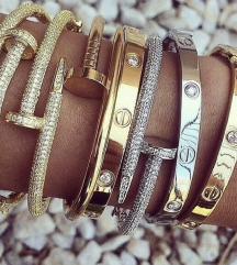Cartier nakit