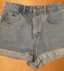 Kratke hlače Topshop