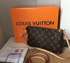Torba Louis Vuitton Pochette  NOVO