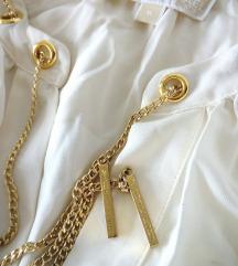 * svilena, orig. MK tunika / bluza