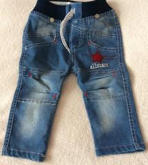 Otroške jeans hlače ZNIŽANO