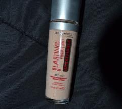 NOV Lasting Finish 25H Breathable puder 100 Ivory