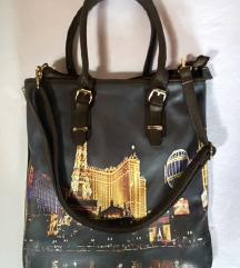 Nova torba London Pariz