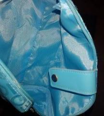 Kozmetična torbica, poštnina vključena!