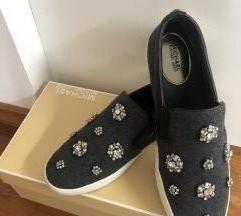 Slip on čevlji Michael Kors