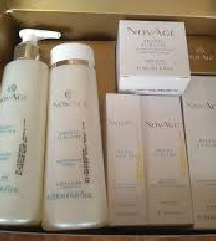 NovAge Bright Sublime set