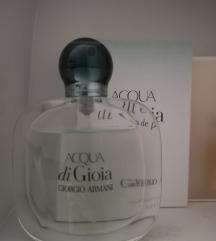 Armani Aqua di gioa