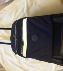 Kipling šolska torba