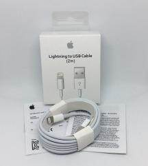 Original Apple 2m kabel