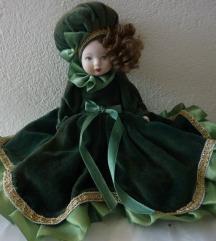 porcelanasta punčka