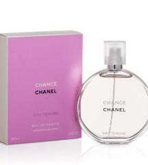Coco Chanel Eau Tendre - tocen parfum
