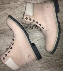 Ženski Lumberjack škornji