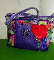 Love Moschino torbica