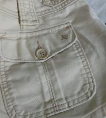 ZNIZANO original Abercrombie & Fitch kratke hlace