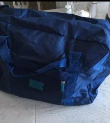 Travel športna torba