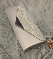 bela pisemska torbica