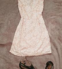 Cipkasta obleka
