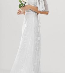 Poročna obleka ASOS