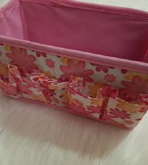 Nova kozmetična torbica ❤️