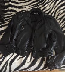 Kratka moto jakna L