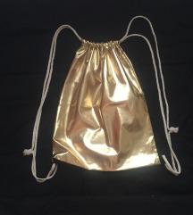 Zlat nahrbtnik