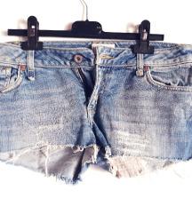 kratke hlače TOP SHOP