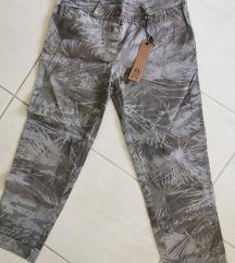 Bombazen hlače