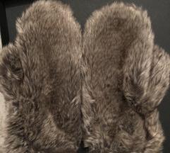 Zimska kapa in rokavice