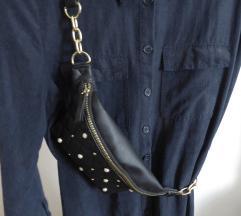 Fannypack / opasna torbica