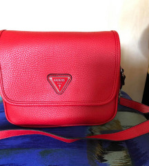nova GUESS crossbody torbica
