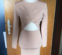 Zara obleka 38