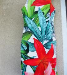 Nova Smash! kratka poletna obleka