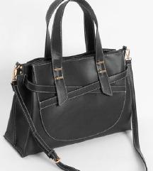 Črna torba Orsay /NOVA
