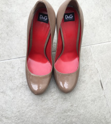 Čevlji D&G vel. 37