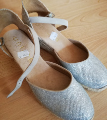 Novi poletni sandali