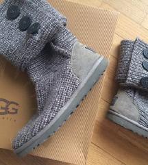 UGG Classic Cardy Grey 37/38