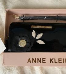 Nova denarnica Anne Klein