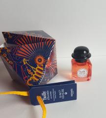 HERMÈS:Twilly d'Hermès Eau Poivrée 7.5ml deluxe