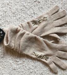 Bez rokavice - NOVE, NENOSENE