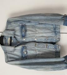 Pull & Bear jeans jakna