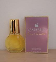Gloria Wanderbilt parfum nov