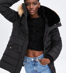 Zara zimska bunda