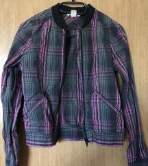 Dekliška jakna