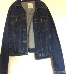 Jeans jakna XXS