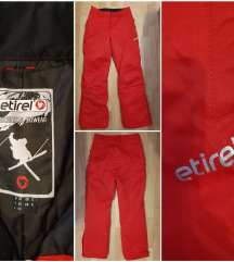 Smučarske hlače Etirel